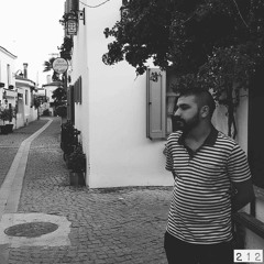 Dark Underground Podcast 212 - Ersin Boncaoglu