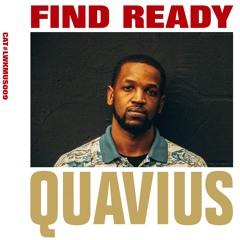 """Quavius """"The Gist"""""""