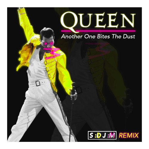 Risultati immagini per queen another one bites the dust SDJM