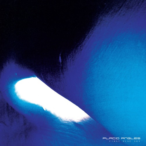 "MAGIC017 - Placid Angles ""First Blue Sky"" LP"