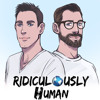 RHP#069. Richard Mulholland, Punk Rocker, ex-Roadie, Speaker, Author, Serial Entrepreneur and Founder of Missing Link, Talk drawer and HumanWrit.es