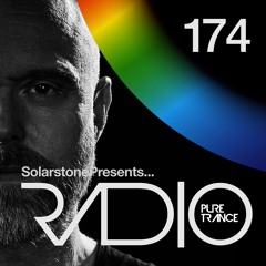 Solarstone Presents Pure Trance Radio Episode 174