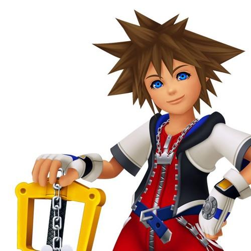 Episode 13; Kingdom Hearts 1 Analysis With Marshall Grogg