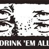 DRINK'EM ALL OSAKA - 1 // DJ SHINJI