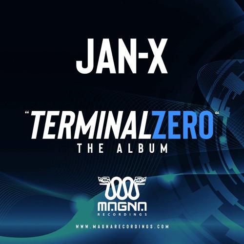 Jan-X - Lysergic - Original Mix