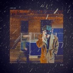Scenery - BTS V (Kim Taehyung)