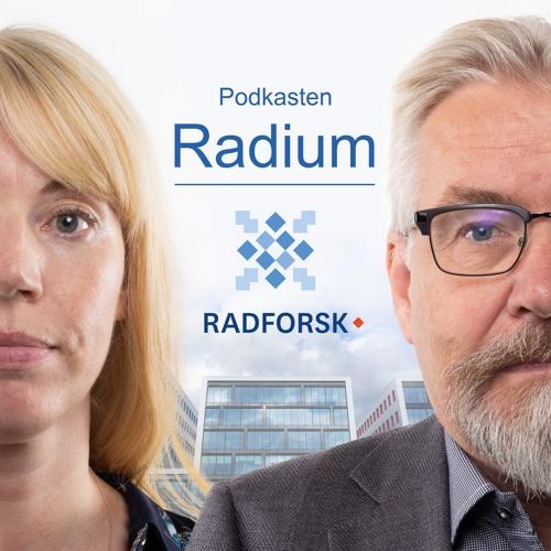 Episode 72: Vi snakker med Steinar Aamdal og Terje Bergdahl om CAR-T