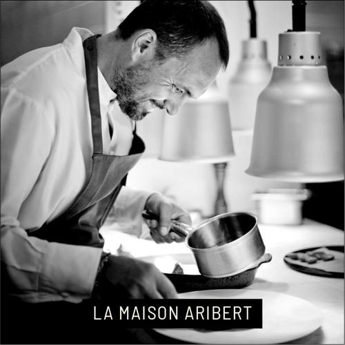 """Christophe Aribert : """"La Maison Aribert c'est avant tout un engagement"""""""