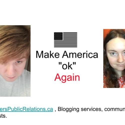 Make America Ok Again
