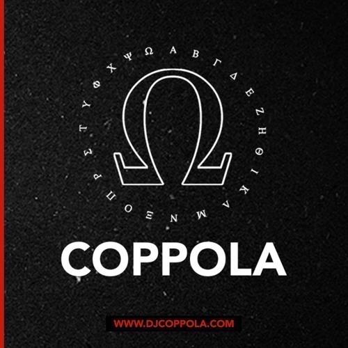 Yroz Kay & Coppola - PARTY BREAK (Ft. Fatmann Scoop)