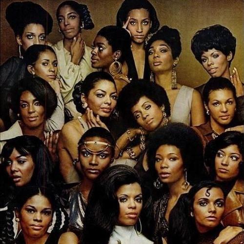 74. Textures: Dr. Tameka Ellington's Research on Black Hair