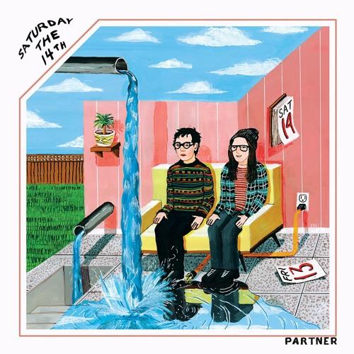 Partner - Saturday the 14th
