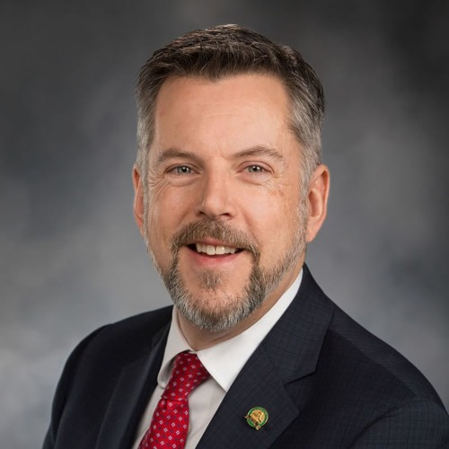 01-30-19 - RADIO: Rep. Andrew Barkis joins KELA to discuss his eviction prevention package