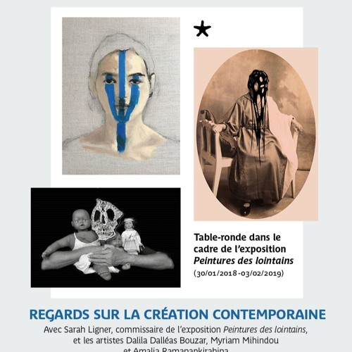 Regards Sur La Creation Contemporaine - Musée du Quai Branly