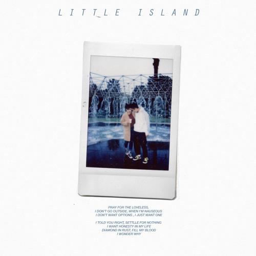 Little Island (ft. Still Haze)