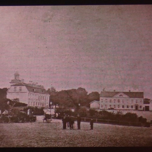 Alingsås historia - 1800-talet del 1