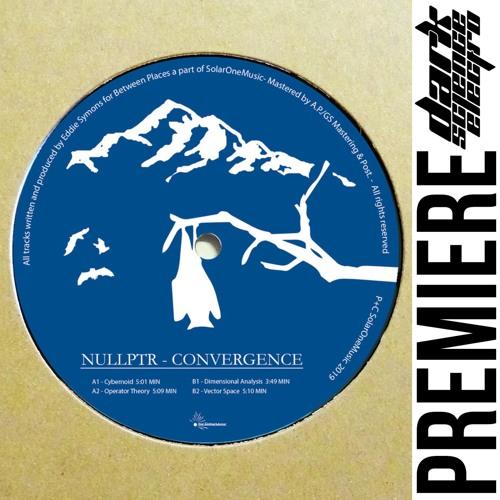 PREMIERE: Nullptr - Cybernoid (Solar One Music)