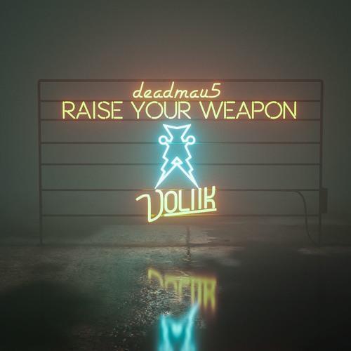 Deadmau5 - Raise Your Weapon ( Voliik Remix )