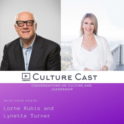 Culture Cast Podcast is Returning for Season 3!