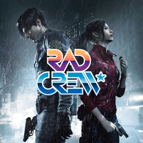 Rad Crew S17E04: Resident Evil 2 (X gon' give it to ya)