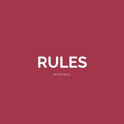 Rules (Prod. Noden)