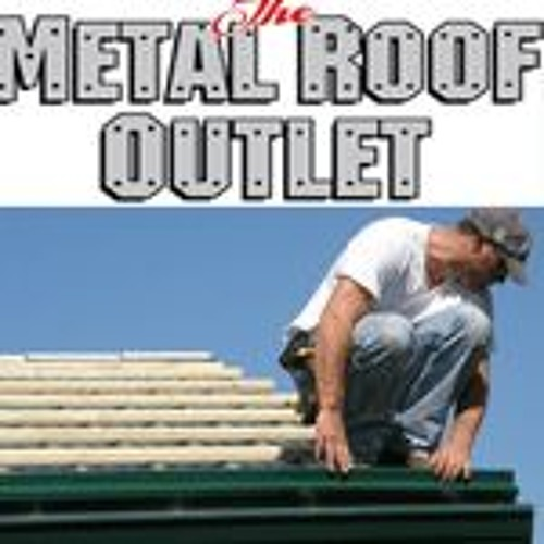 Metal Roof Outlet - WINTER