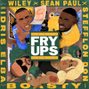 Download Wiley, Stefflon Don & Sean Paul ft. Idris Elba - Boasty (Fry Ups Remix) Mp3