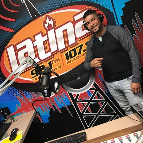 DJ Navaja