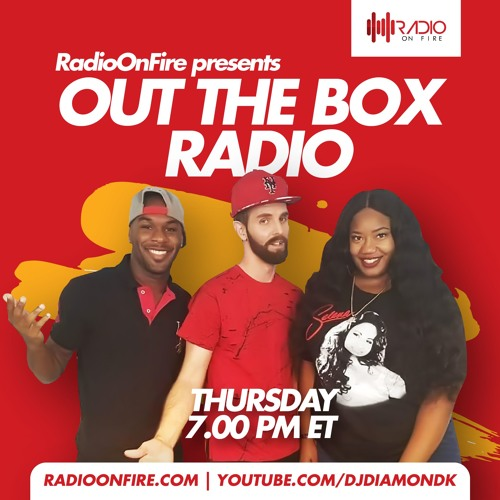 Out the Box Radio