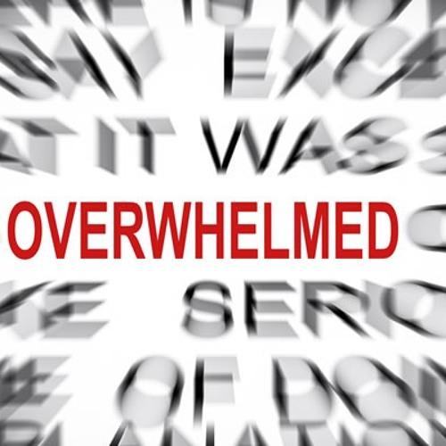 Overwhelmed: Think It - Jesse Lerch - Sun Jan 27, 2019