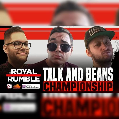 NXT Phoenix & WWE Royal Rumble 2019