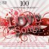 VA - 100 Essential Tracks Love Songs Vol 5(2010)
