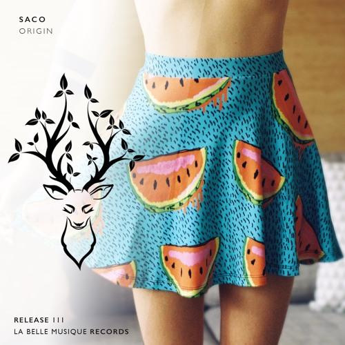 SACO - Origin (we just don't know)