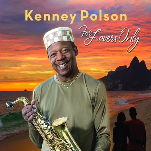 Kenny Polson : For Lovers Only
