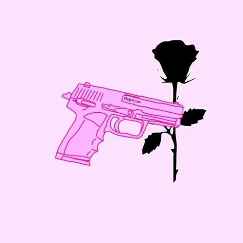 """FREE] """"Pink Gun"""" Trap/Rap Instrumental 2019 Free Type Beat"""