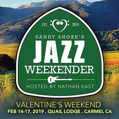 Sandy Shore's Jazz Weekender 2019
