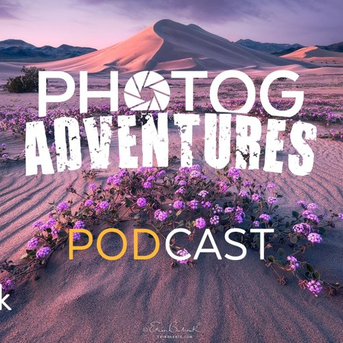 Erin Babnik | Shares Two New Awesome Adventures & Priceless Landscape Photography Tips | Ep 120