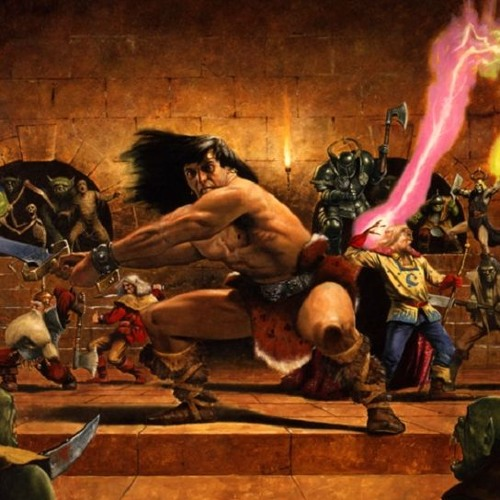 Episode 83 - The State of Dungeon Crawlers