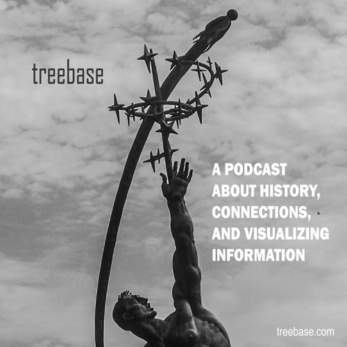 Treebase Podcast - So, who do you know from Queens, New York?