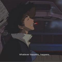 Zay_islike & Barrach - Whatever Happens (prod by. HomageBeats)
