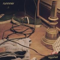 runnner - eggshell