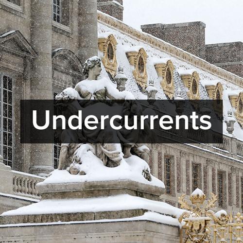 Undercurrents - Season 2