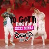 Yo Gotti Feat Nicki Minaj Rake It Up Dj Greg J Get Jiggy Bootleg Mp3