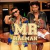 KiDi ft. Kwesi Arthur - Mr Badman (Prod. By MOG)