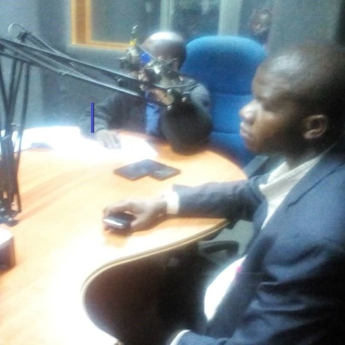 Discussing District Budget Framework Paper FY 2019 - 20 on Voice of Kigezi, Kabale