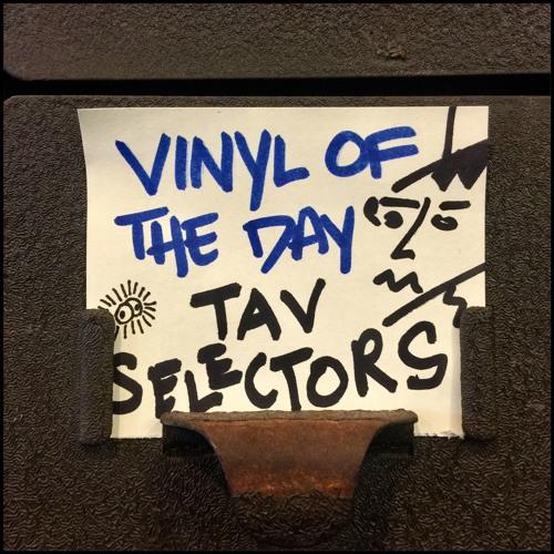 The Analog Vault Selectors - Diggin' EP02 Mix