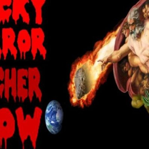 'ROCKY HORROR PITCHER SHOW' – January 30, 2019