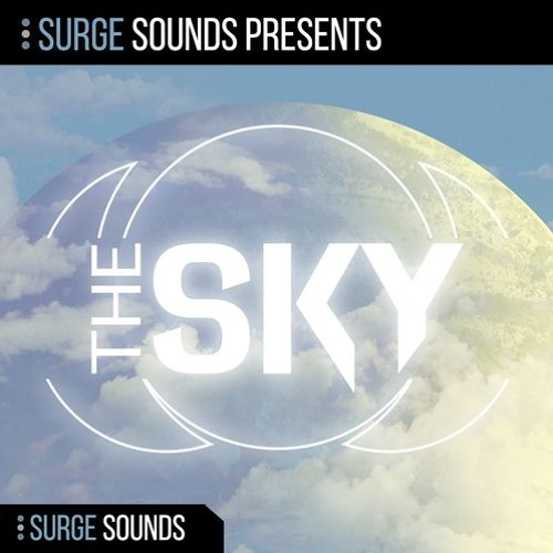 Surge Sounds - The Sky by SynthPresets | Synth Presets | Free