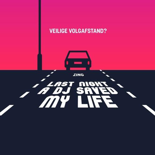 Tourist LeMC - Last Night A DJ Saved My Life (cover)