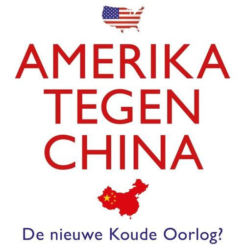 MO*lezing: Amerika tegen China. De nieuwe Koude Oorlog?
